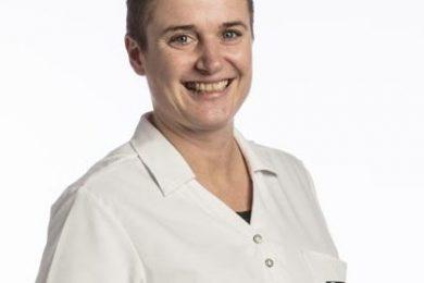 Nathalie Eggermont